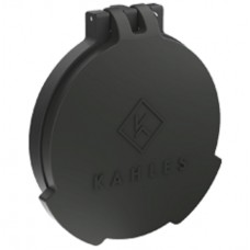 Kahles Objektivschutz Tenebraex Flip Up Cover 50mm