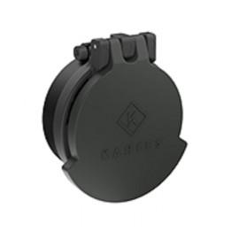 Kahles Objektivschutz Tenebraex Flip Up Cover 24mm