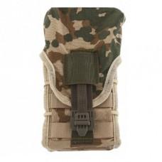 Heckler & Koch HK417/MR223/MR308/G28 10er Magazintasche desert-camo