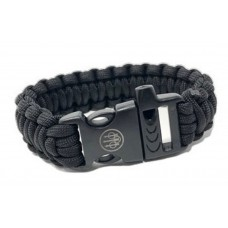 Beretta Armband Survival schwarz