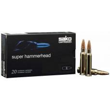 Sako .308 Win. Super Hammerhead SP 11,7 g / 180 grs.