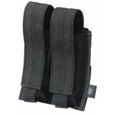 Beretta Tactical Line Doppel Magazinhalter Schwarz