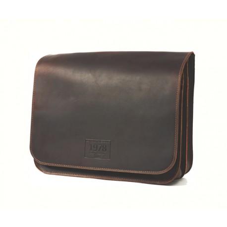 Baron York Notebook Tasche