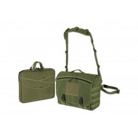 Taschen/Gepäck Maxpedition Vesper Messenger Bag Oliv/Schwarz/Khaki/Khaki Foliage/Fol.Gren