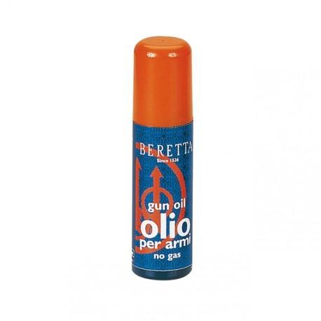 Beretta Waffenöl Pumpflasche 125 ml