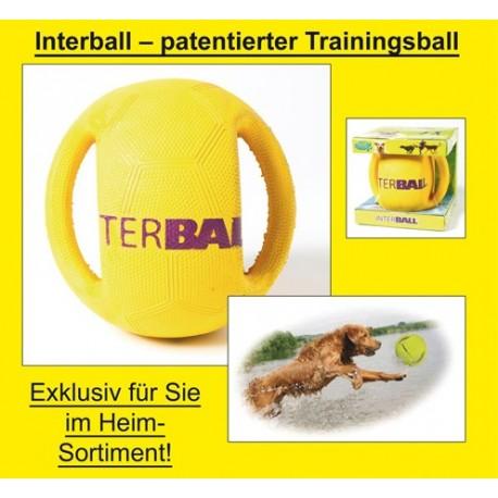 Heim Interball - patentierter Trainingsball