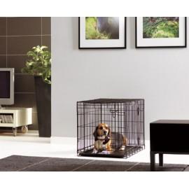 Heim Dog Cottage-Hundekäfig