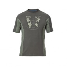 Beretta Montain Hunt T - Shirt