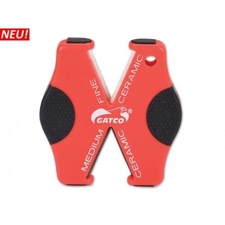 Messerschärfer Gatco Super Micro-X