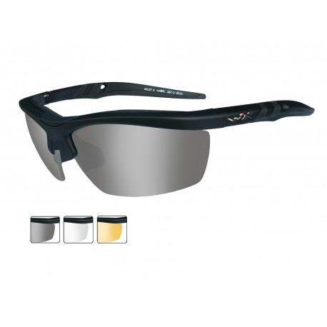 Sportbrille Wiley X Guard Set