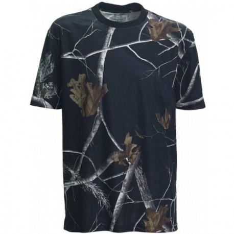 Swedteam T-Shirt AP black