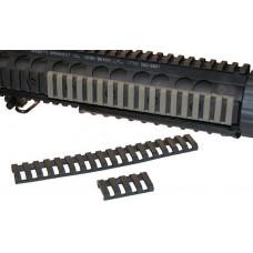 OA Rail Protector, lang