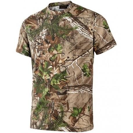 Seeland Cam S/S T-shirt