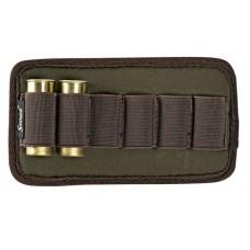 Seeland Patronenhalter Shotgun für 6 Patronen