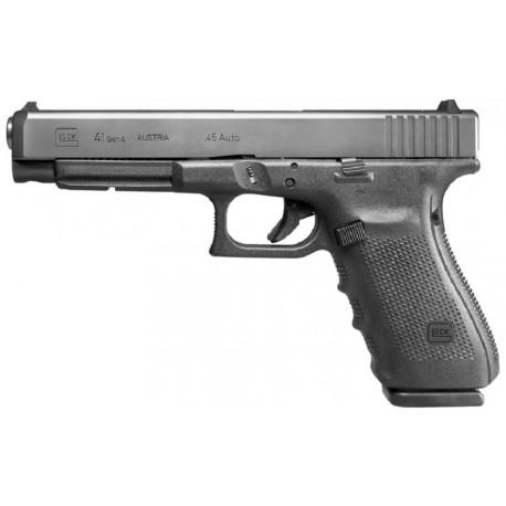 Glock 41 Gen4 Kal. .45 Aoto