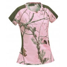Pinewood Ramsey Coolmax Damen Shirt