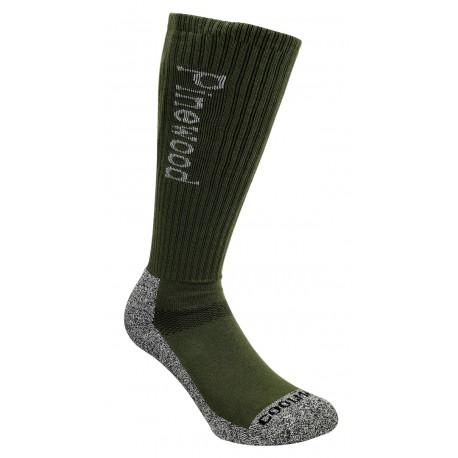 Pinewood Socke Coolmax-Lang