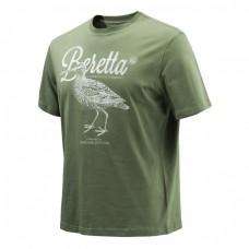 Beretta Men's Woodcock T-Shirt