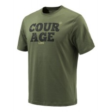 Beretta T-shirt Corporate Lion