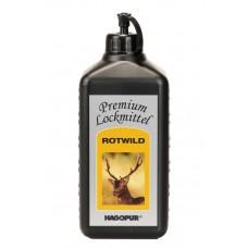Premium-Lockmittel für Rotwild