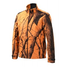 Beretta Soft Shell Fleece Jacke
