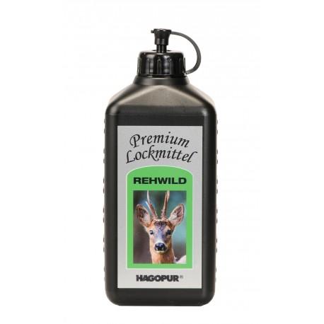 HAGOPUR Premium-Lockmittel für Rehwild