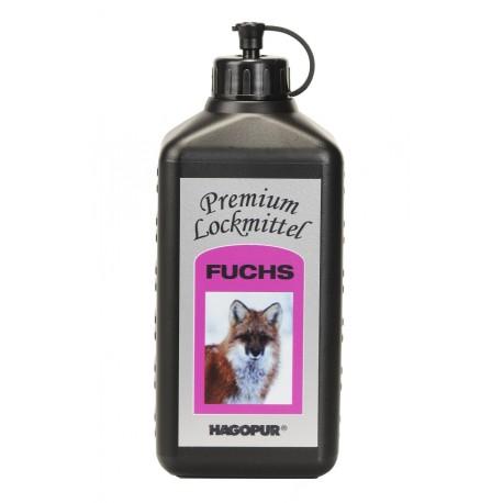 Premium-Lockmittel für Fuchs