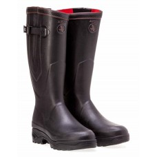 AIGLE Parcours 2 Iso braun Gummistiefel