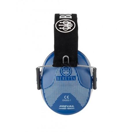 Beretta Gehörschutz Prevail Blau
