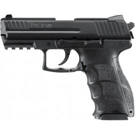 Heckler & Koch P30 Gas-Signal Pistole, cal. 9mm P.A.K. - schwarz