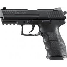 HECKLER & KOCH P30 Gas-Signal Pistole, .9mm P.A.K. - schwarz