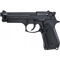 RECK MIAMI 92 F Gas-Signal Pistole, cal. 9 mm P.A.K. - Schwarz