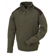 Pinewood Troyer New Stormy Jagdpullover