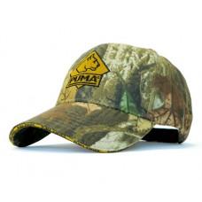 PUMA Kappe Camouflage mit Klettverschluss