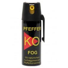 Ballistol Verteidigungssprays Pfeffer KO Fog, 40 ml