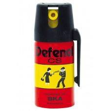 Defenol CS Gas, Ballistol Selbstverteidigung 40 ml
