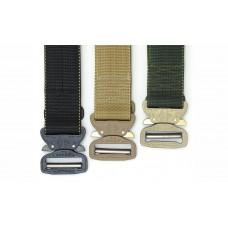 OA-Gunner Belt mit Cobraschliesse