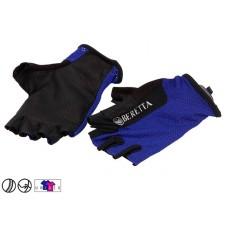 Beretta Schießhandschuhe Halbfinger Handschuhe