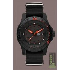 Traser H3 Red Combat