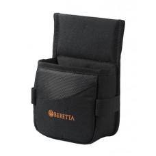 Beretta Uniform Pro Black Edition Gürteltasche für 25 Schrotpatronen (ohne Gürtel)