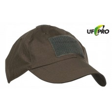 OA Operator Cap steingrau-oliv