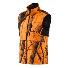 Beretta Soft Shell Weste Blaze Orange