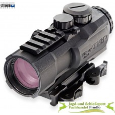 STEINER MILITARY 3x36 Battle Optic Sight Kal. 5,56