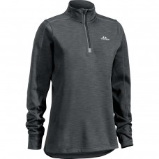 Swedteam Ultra Light Zip Damen Grau