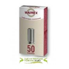 Platzpatronen Waimex 9mm P.A.K.