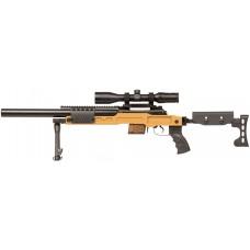 B&T Repetiergewehr SPR300 Kal. .300 Whisper / .300 Blackout Das SPR300 ist das