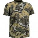 Swedteam T-Shirts Desolve Veil Herren