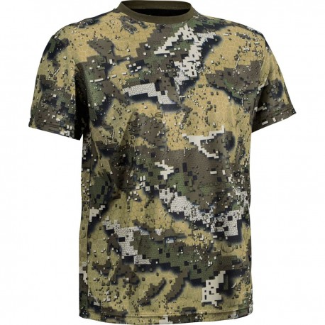 Swedteam T-Shirts Veil M