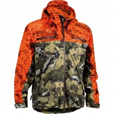Swedteam Jacke Ridge Fire Pro M