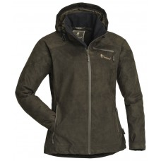 Pinewood Grouse Suede Damen Jacke